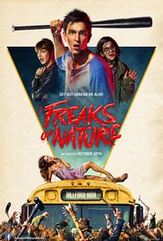 Freaks Of Nature 2021